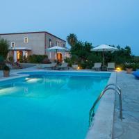 Agroturisme Can Planells、San Miguel de Balansatのホテル