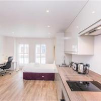 Covid Clean Apartment in Southampton