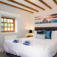 Apartment Two, The Carriage House, York, hotel in York