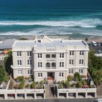 Majestic Mansions – Apartments at St Clair