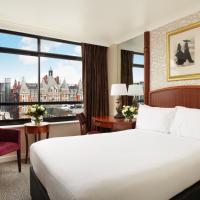 فندق ميلينيوم لندن نايتسبريدج، فندق في لندن