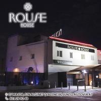 Rouse house club