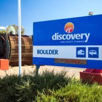Discovery Parks - Boulder, hotel em Boulder