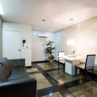 Solarium motel, hotel in Aparecida de Goiânia