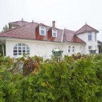 SunGarden Vendégház, Hotel in Sajószöged