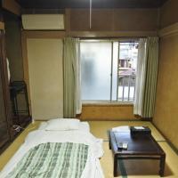 Aikawa Ryokan - Vacation STAY 04180v、小山市のホテル