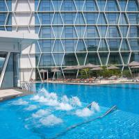 Capri by Fraser Changi City, Singapore (SG Clean, Staycation Approved), hotel near Changi Airport - SIN, Singapore