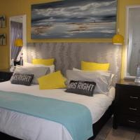 Mitchell's Guesthouse, hotel in Parow