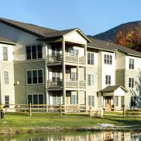 Vacation Condos Nestled in the Green Mountains of Vermont