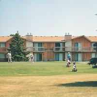 Year-Round Relaxing Golf Resort and Conference Center