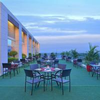 Radisson Hotel Agra, отель в Агре