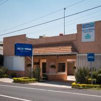 Hotel Express Alejandría, hotel near El Lencero Airport - JAL, Xalapa