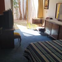 Habitación Zoológico Aragón