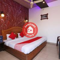 OYO Flagship 75922 Hotel Star Light, hotel near Calicut International Airport - CCJ, Kozhikode
