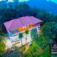 Mabbit Hills Resort, hotel in Vythiri