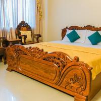 Star Hotel, hotel in Battambang