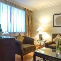 Deebaj Al Muraqabath Hotel Apartments