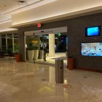 Marriott, hotel near Luis Munoz Marin International Airport - SJU, San Juan
