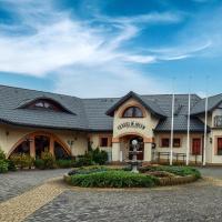 Gościniec Czarci Młyn – hotel w mieście Będzin