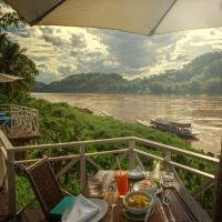 The Belle Rive Boutique Hotel, hotel in Luang Prabang