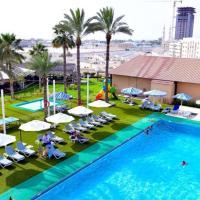 Ras Al Khaimah Hotel, hotel in Ras al Khaimah