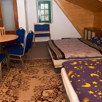 Faltis Hostel