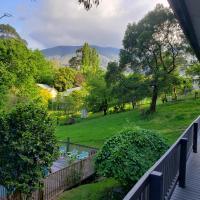 Alpine Views, hotel in Warburton
