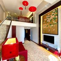 Hotel Metropole, hotel in Macau