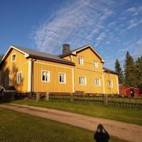 Kauppilan Matkailutalo, hotel in Ikaalinen