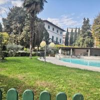 Villa Royal, hotel in Florence