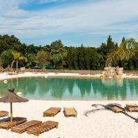 Camping maeva Club Le Lagon d'Argelès ****