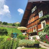 Gemütliches Ferienstudio, hotel in Heiden