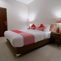 OYO 680 Grhadika Jodipati, hotel di Bengkulu
