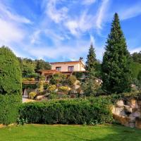 villa CAN FONZO guesthouse, hotel en Caldes de Malavella