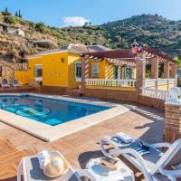 Villa Raquel Torrox by Ruralidays