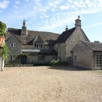 Rectory Farm Annexe, hotel in Counthorpe