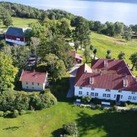 Meieriet Svanøy Hovudgård