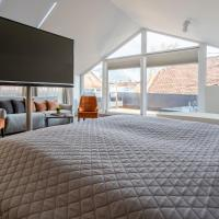 Kaiser Max Design Appartements