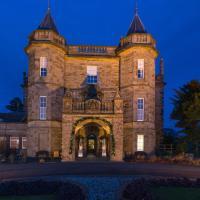 Dalmahoy Hotel & Country Club, hotel in Edinburgh