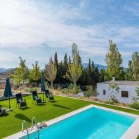 Villa Kiwi Soportujar, hotel en Granada