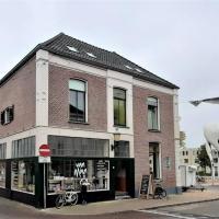 Villa Wanrooy, hotel in Doetinchem