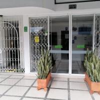 HOTEL DULCES SUEÑOS N°2