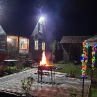 Загородный дом ,,Рассвет,, с сауной