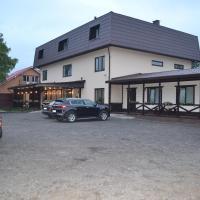 Отель Мурино, отель в Мурине
