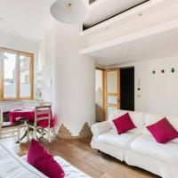 Easylife - Classic and spacious apt in Garibaldi