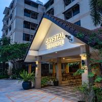Crystal Resort Korat, hotel in Nakhon Ratchasima