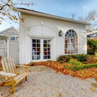 Dock Square Carriage House, hotel in Kennebunkport