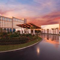 Universal's Endless Summer Resort – Dockside Inn and Suites, hotel in International Drive, Orlando