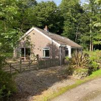 Captivating Cottage on Private Estate Sleeps 6