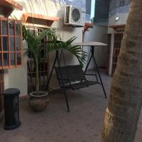 Sumanguru Guest House- GATEWAY TO THE AIRPORT, hotel near Banjul International Airport - BJL, Busumbala
